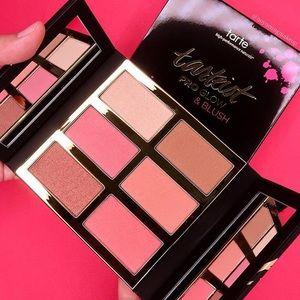 "TARTE Cosmetics ""Tartiest Pro Glow and Blush"